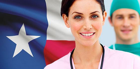 Texas expects nurse shortage thru 2020
