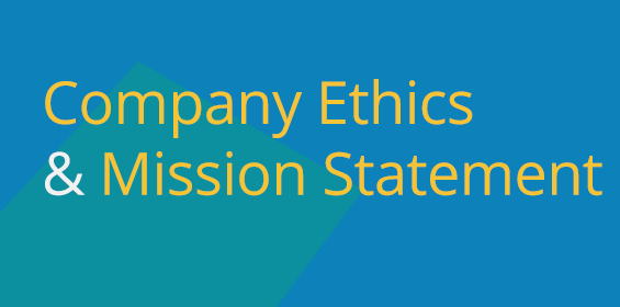 Ethics and Mission Statement