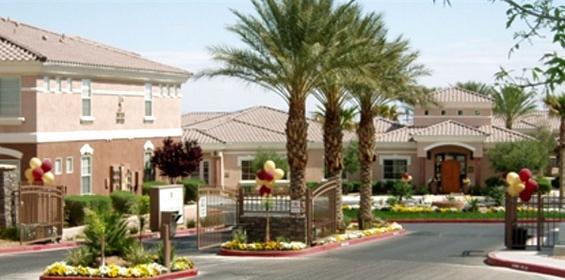 Free Housing benefit, building in Las Vegas, Nevada travel nurse jobs