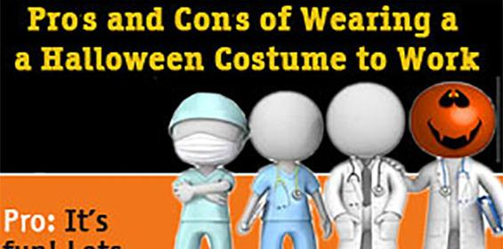 Halloween for Nurses