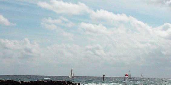 Florida Ocean View