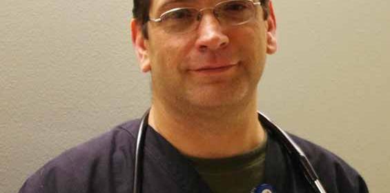 Greg G., Med/Surg, RN