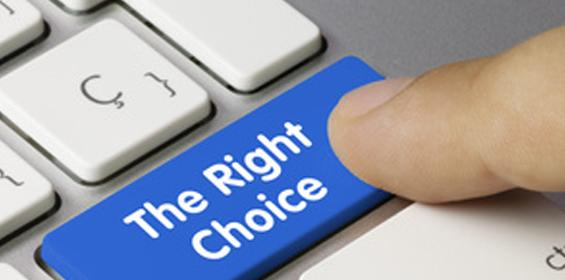 Hospital Staffing - The Right Choice