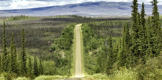 Fairbanks Dalton Highway