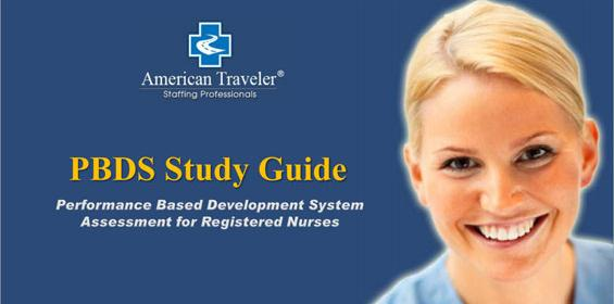 Mastering PBDS test - TRS Healthcare