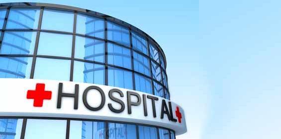 Hospital Client Review