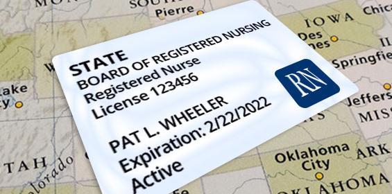 nursing compact states - nlc | american traveler