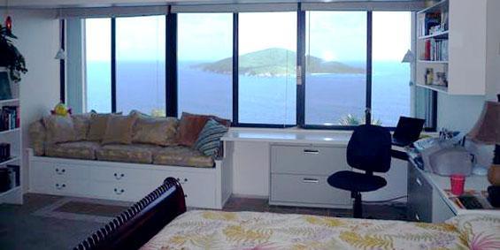 Featured Virgin Islands Travel Nurse Housing American