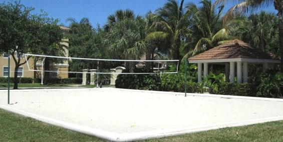 Take Advantage Of These Sand Volleyball Courts Year Round It S A Floridian Favorite