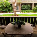California travel nurse housing with private balcony in Simi Valley