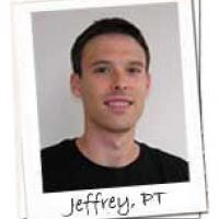 Jeffrey, Physical Therapist