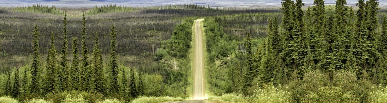 Fairbanks Dalton Highway