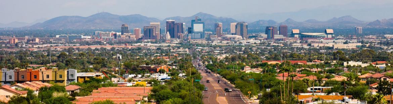 Phoenix Travel Nursing Jobs
