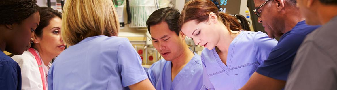 Emergency Room Jobs Search And Apply Nationwide