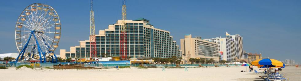 Daytona Beach Attractions