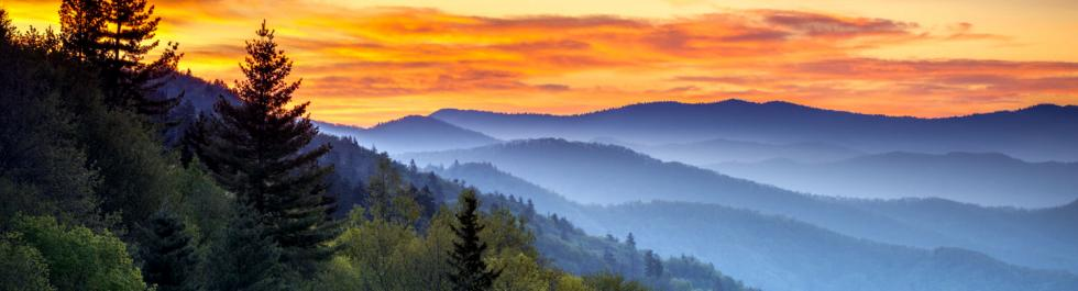 great smoky mountains in tennessee - Nicu Travel Nursing