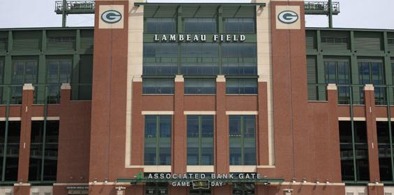 Green Bay, Wisconsin Lambeau Field